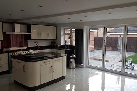 Kitchen fitting (Chellaston, Derby)